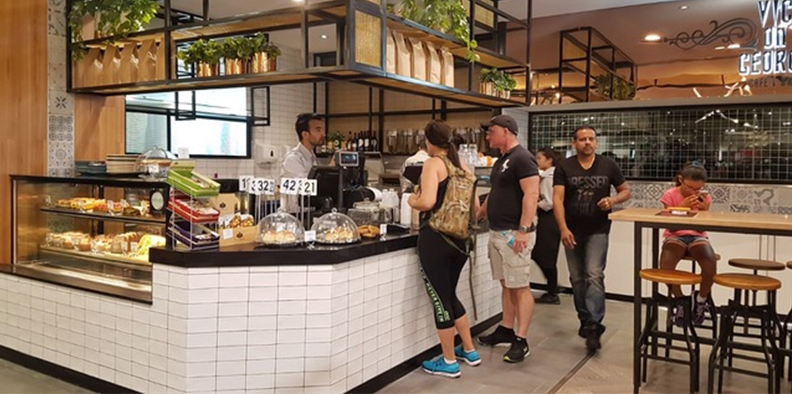 Foodoo Coffee Lounge – The Ultimate Cafe Experience
