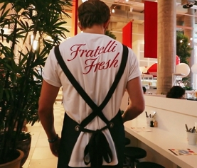 Fratelli Fresh – Darling Harbour
