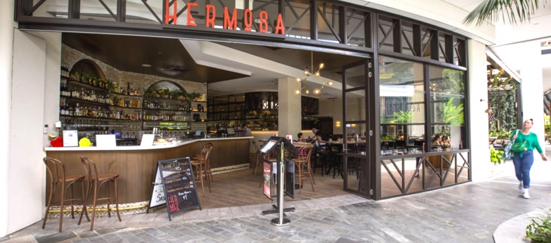 Go-to for Spanish Dining: Hermosa Restaurant by Apex