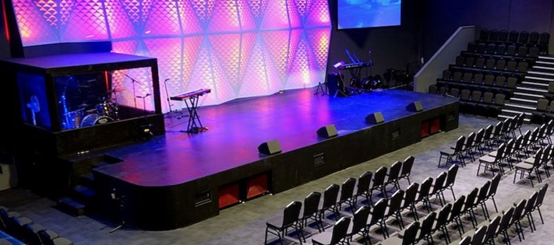 Lifeplace Church Gets a Fresh New Look