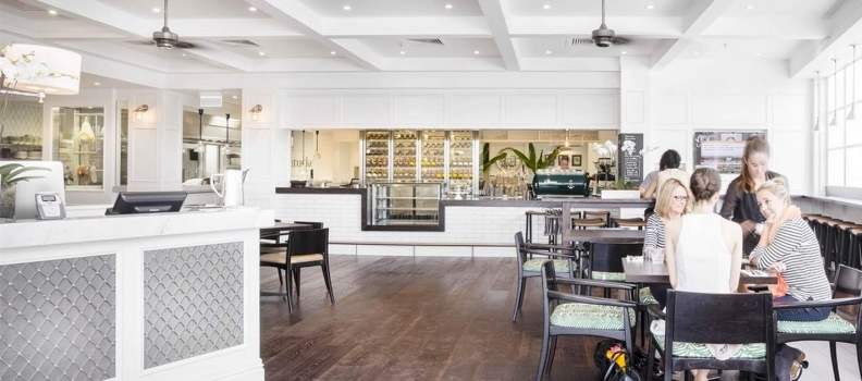 Nantucket Kitchen & Bar: a sense of home in the west of Brisbane