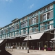 Stylish Revamp by Hassell of the Ovolo Hotel